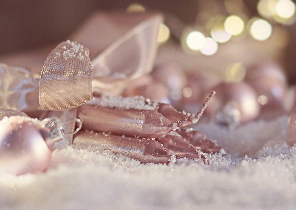Vesele praznike. Vir: Pixabay