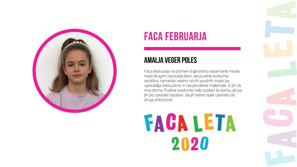 Amalja Veger Poles