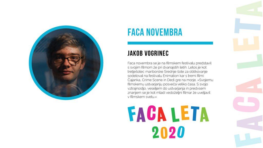 Jakob Vogrinec