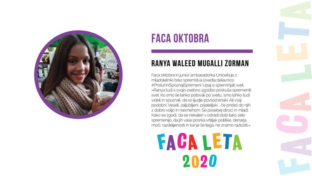 Ranya Walled Mugalli Zorman