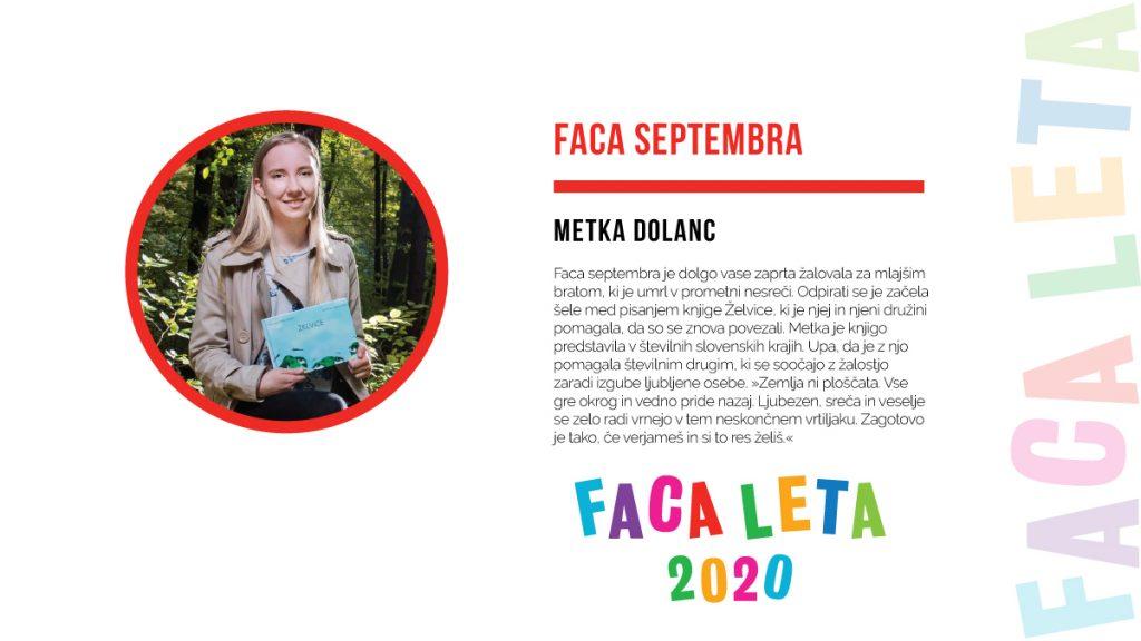 Metka Dolanc