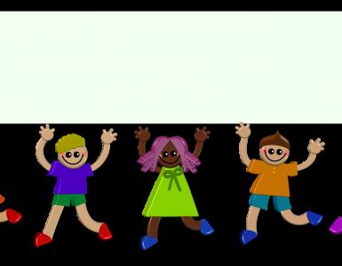 Otroci se v šoli spreminjajo v družbena bitja, razvijajo socialni čut do sočloveka, naučijo se komuniciranja in razumevanja. Vir: Pixabay