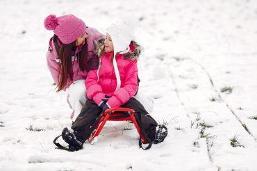 Učenci se po zimskih počitnicah postopoma vračajo v razred. Vir: Freepik