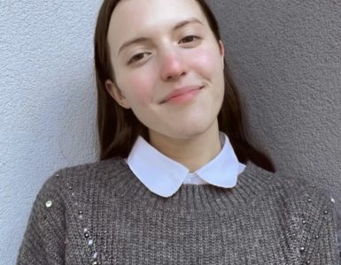 Anja Demšar. Vir: Osebni arhiv