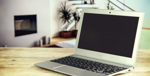 Veliko računalnikov je danes samevalo. Vir: Pixabay