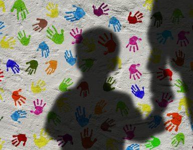 Pomembno je, da spolnega nasilja ne spregledamo, ne zamolčimo in seveda ne povzročamo! Vir: Pixabay
