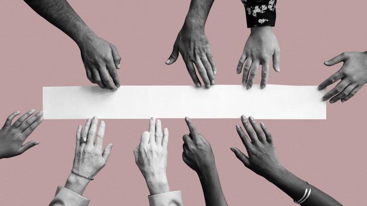 Nerazumevanje raznolikosti lahko izhaja tudi iz strahu. Vir: Freepik