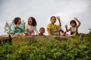 Epidemija nam je pokazala, kako pomembno je druženje za nas. Vir: Scholarly Commons