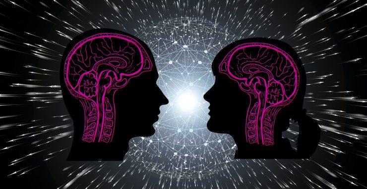 Kako odnosi vplivajo na naše možgane? Vir: pixabay