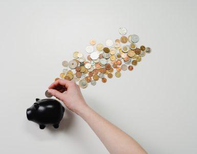 Od 22. do 28. marca 2021 poteka Global Money Week oziroma Svetovni teden izobraževanja o financah. Vir: Pexels