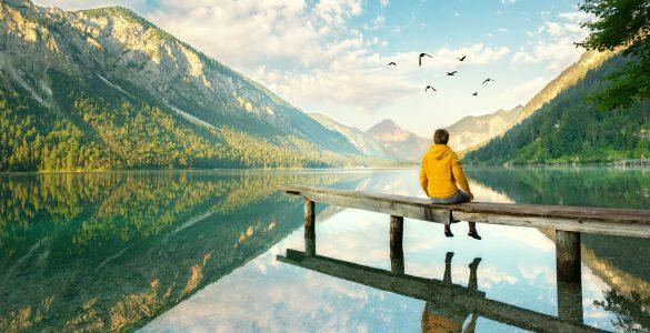 Počitnice so čas za prepotreben oddih. Vir: Adobe Stock