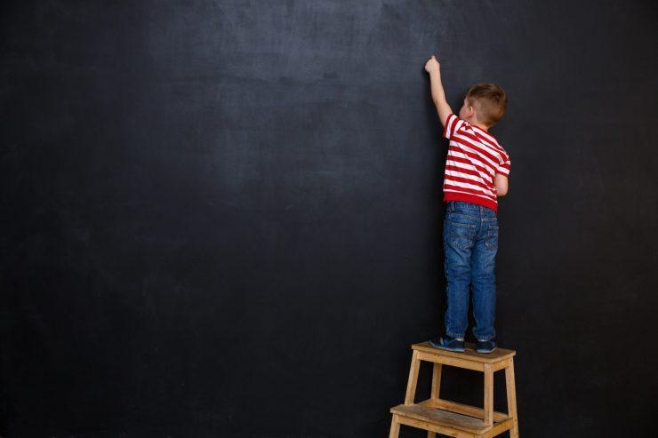 Raziskava je zajela 15 odstotkov nizozemskih osnovnih šol. Vir: Freepik
