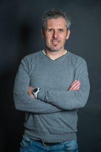 Gregor Smolej. Foto: Tadej Kreft