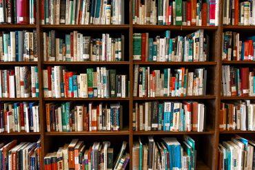 Svetovni dan knjige praznujemo 23. aprila. Vir: Pexels