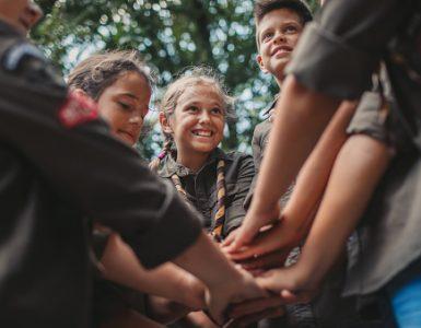 Ekipe tabornikov bodo zastavljene izzive izvajale v živo na poljubnem mestu. Vir: Pixabay