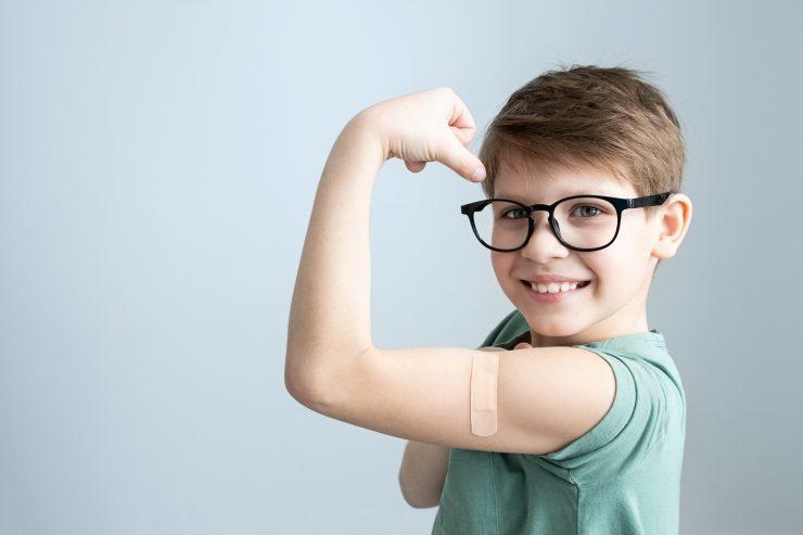 Pediater Marko Pokorn pravi, da otroci redkeje zbolevajo za koronavirusno boleznijo, pri mladostnikih pa je že druga zgodba. Vir: Adobe Stock