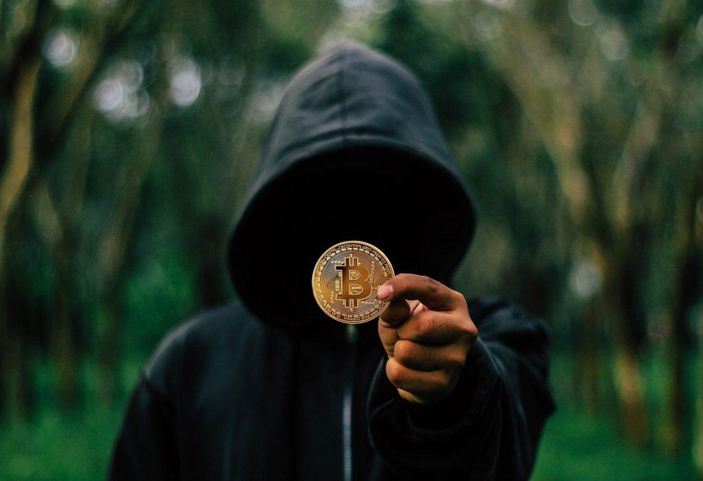 Bitcoin. Vir: Pixabay