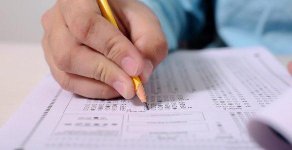Na podlagi do sedaj opravljenih analiz dosežkov učencev pri slovenščini v 6. in v 9. razredu predmetna komisija za slovenščino priporoča, naj učitelji spodbujajo učence k branju in tvorjenju raznovrstnih besedil ter vztrajajo pri tem, da so pozorni na jezikovno pravilnost besedil, ki jih tvorijo. Vir: Pixabay