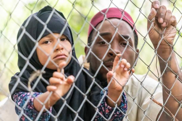 Aktualen primer delovanja je peticija danskih oblastem, ki želijo vrniti begunce nazaj v Sirijo. Amnesty se bori proti temu. Vir: Pixabay