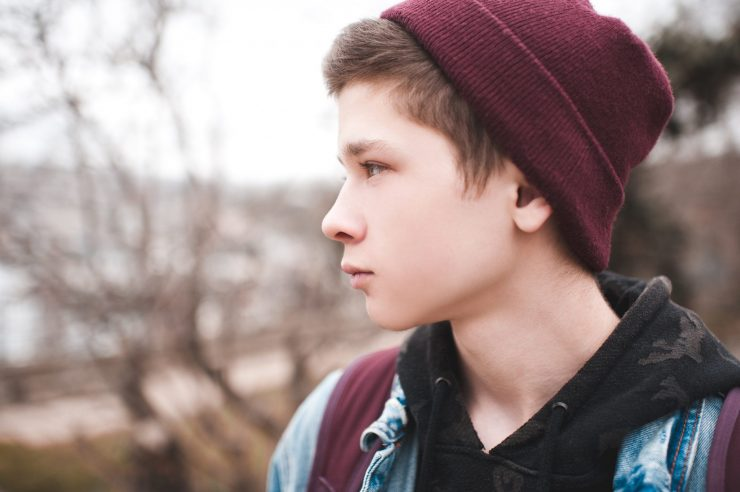 201 devetošolec še ne ve, v katero srednjo šolo se bo vpisal. Vir: Adobe Stock