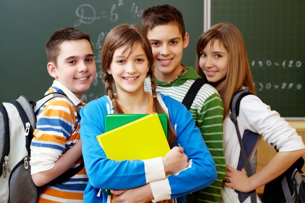 Devetošolci iz drugih regij so imeli manj težav z vpisom v srednje šole kot Ljubljančani. Vir: Freepik