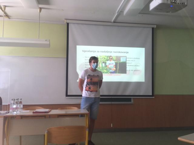 Foto: Veronika Babič