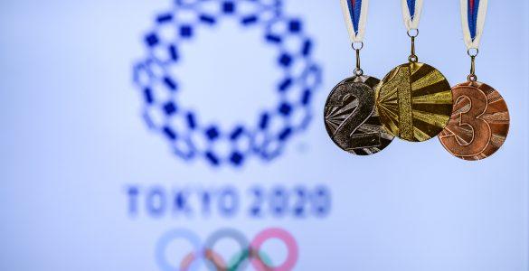 Olimpijske igre niso le medalje, so tudi olimpijski junaki. Vir: Adobe Stock