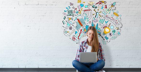 V središču pozornosti letošnje publikacije je pravičnost v izobraževanju. Spol, socialno-ekonomski status, država rojstva, geografski položaj ostajajo pomembni dejavniki vključenosti in uspešnosti v izobraževanju, dosežkov pri učenju in na trgu dela. Vir: Adobe Stock