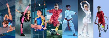 V Akademskem atletskem društvu Slovan, kjer izvajajo atletsko šolo za otroke, obstoječi omejitveni ukrepi ne vplivajo na samo izvedbo vadb.Vir: Adobe Stock