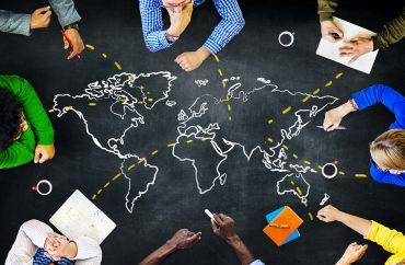 Ključno je, pravi Lara Bandi, da pride do medsebojnega učenja in sodelovanja. Vir: Adobe Stock