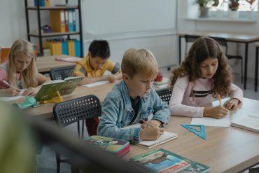 Formula predajanja najboljšega znanja je preprosta in hkrati izjemno zahtevna: strokovno znanje in avtoriteta učitelja + metode dela, prilagojene aktualnemu času sveta šolajočih + šola kot prvi prostor pridobivanja znanja. Vir: Pexels