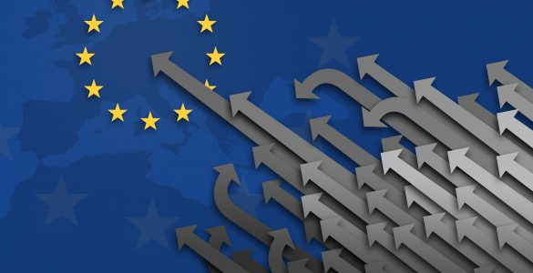 Države bodo morale pred vstopom v EU najprej napredovati na področju vladavine prava, svobode medijev in boja proti korupciji. Vir: Adobe Stock