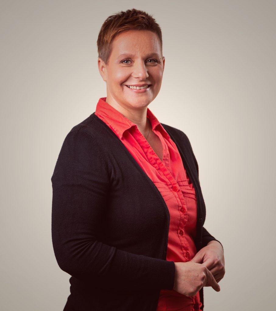 Tina Cipot, vodja korporativnega komuniciranja Lidl Slovenija. Vir: Lidl Slovenija
